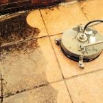 Pavement Cleaning Tunbridge Wells